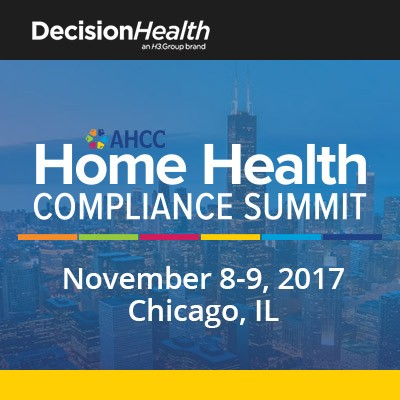 Home Health Compliance Summit