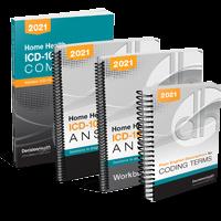 Home Health ICD-10 Companion and Answers, 2021