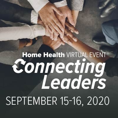 Connecting Leaders: Home Health Virtual Event