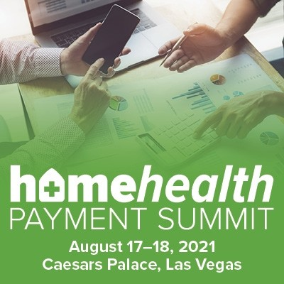 Home Health Payment Summit