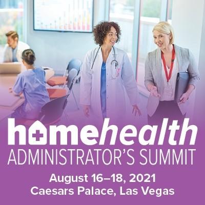 Home Health Administrator's Summit