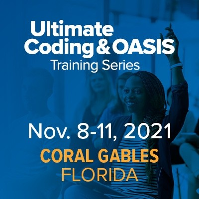 Ultimate Coding & OASIS Training Series - Florida