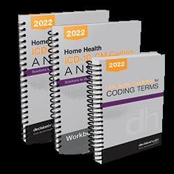 Home Health ICD-10-CM Coding Answers, 2022