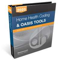 Home Health Coding & OASIS Tools, 2020