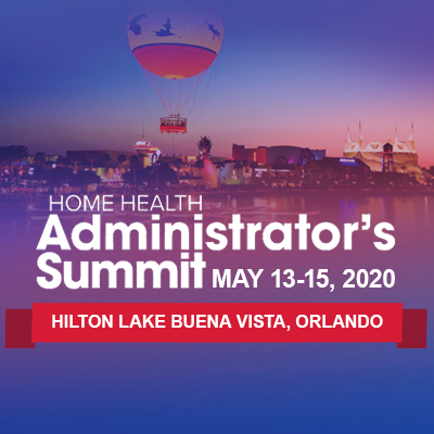 2020 Home Health Administrator's Summit