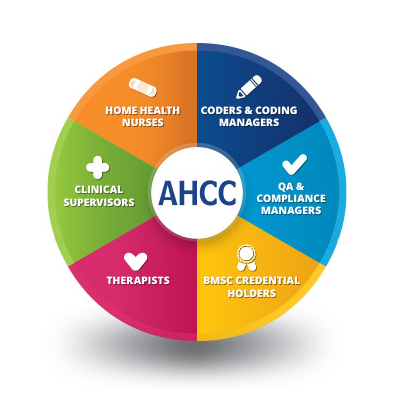 Join the AHCC