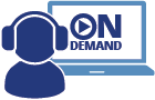 Key Documentation Improvement for Review Choice and PDGM - On-Demand