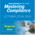 Mastering Compliance: Home Health Virtual Event