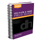 ICD-10-CM & OASIS Field Guide, 2022