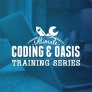 Ultimate Coding & OASIS Training Virtual Series: OASIS Training