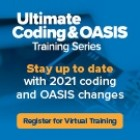 Ultimate Coding & OASIS Training Virtual Series: OASIS Training & ICD-10 Intermediate Coding