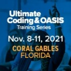 Ultimate Coding & OASIS Training Series - Coral Gables