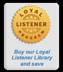 loyal listener library