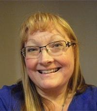 Margie Scalley Vaught